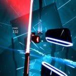 игра beat saber virtualnaya realnost spb