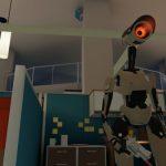 игра budget cuts виртуальная реальность