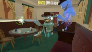 cowbots and aliens виртуальная реальность palantir