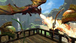 elven assassin виртуальная реальность