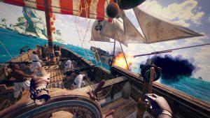 игра furious seas виртуальная реальность