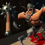 игра gorn виртуальная реальность
