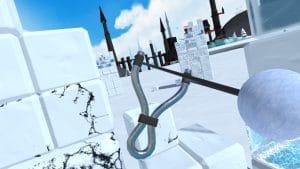 snow fortress palantir vr