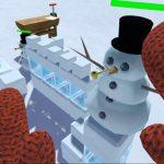 игра snow fortress вк клуб спб