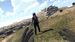 stand out pubg виртуальная реальность