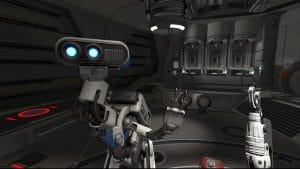 игра star wars droid repair виртуальная реальность