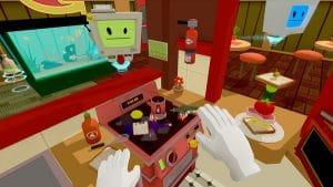 игра job simulator palantirvr спб
