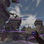 Blade and Sorcery виртуальная реальность