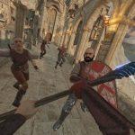 Blade and Sorcery vr игра спб